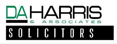 Da Harris & Associates Logo